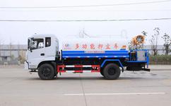 最新款12噸灑水車廠家低價賣!