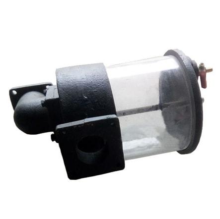 吸粪车水气分离器