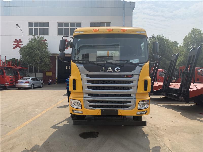 HFC5311TPBP1K4H38S3V平板运输车