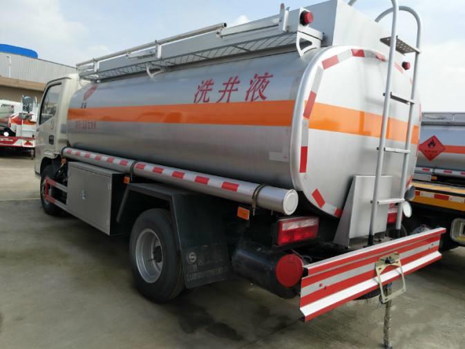 东风风行车架号在哪图片_10方东风多利卡油罐车_湖北成龙威专用汽车有限公司