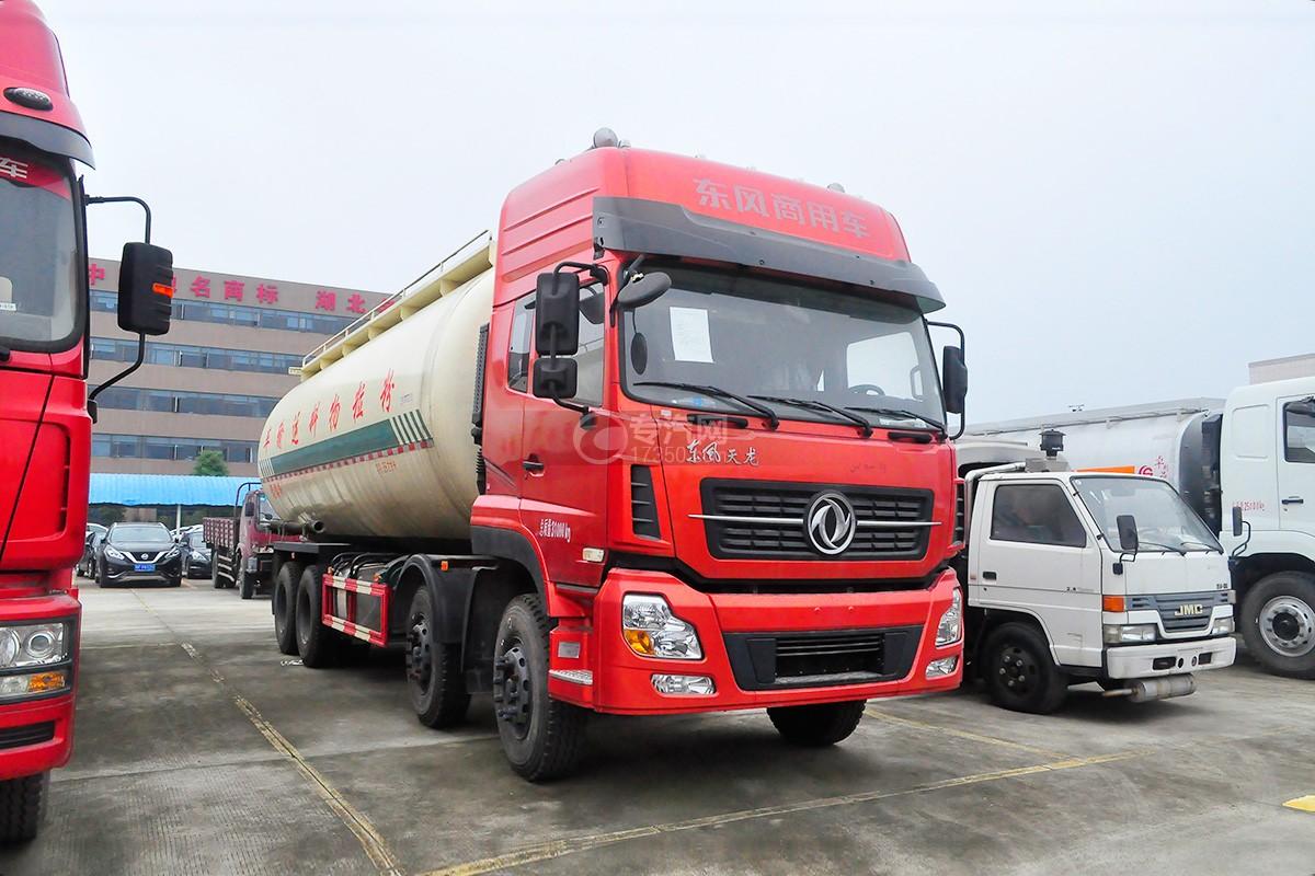 50吨散装水泥罐车价格