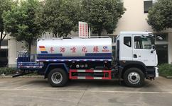 12噸灑水車高端環衛車間生產報價
