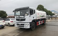 東風15噸灑水車高品質灑水車推薦