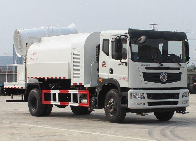 东风T5单桥10吨环球体育网页版app80米抑尘车
