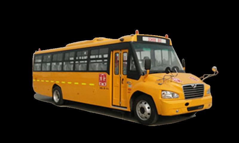 少林SLG6671XC5Z小學生專用校車 24-32座校車