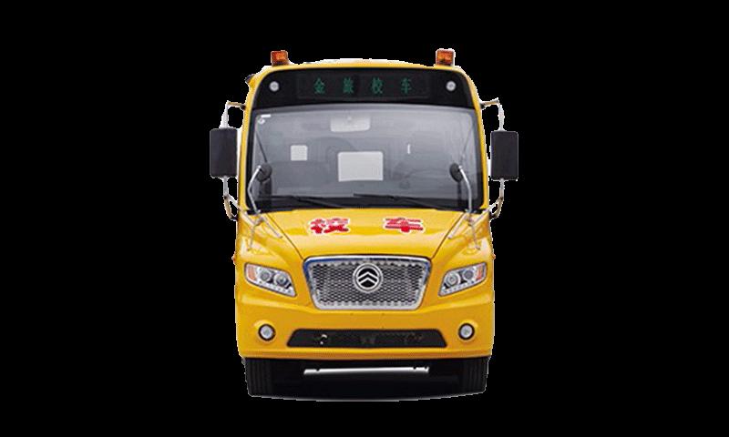 厦门金旅XML6551J15YXC幼儿校车 10-19座幼儿园校车