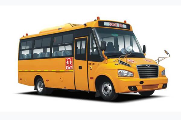 少林牌SLG6800xC4Z型小学生专用校车 24-41座小学生专用校车