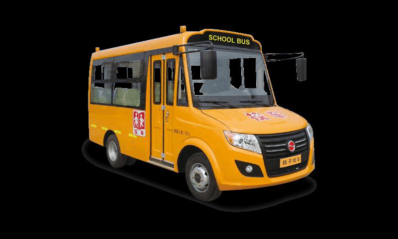 扬子牌YZK6990xCA型小学生专用校车 24-56座小学生校车
