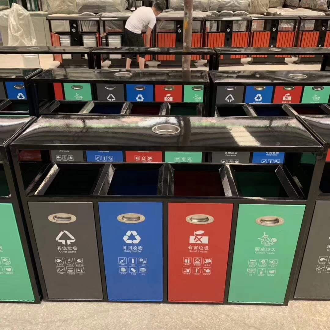 福建开出第一个天价罚单垃圾分类势在必行视频