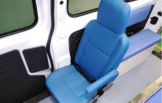 安全独立座椅