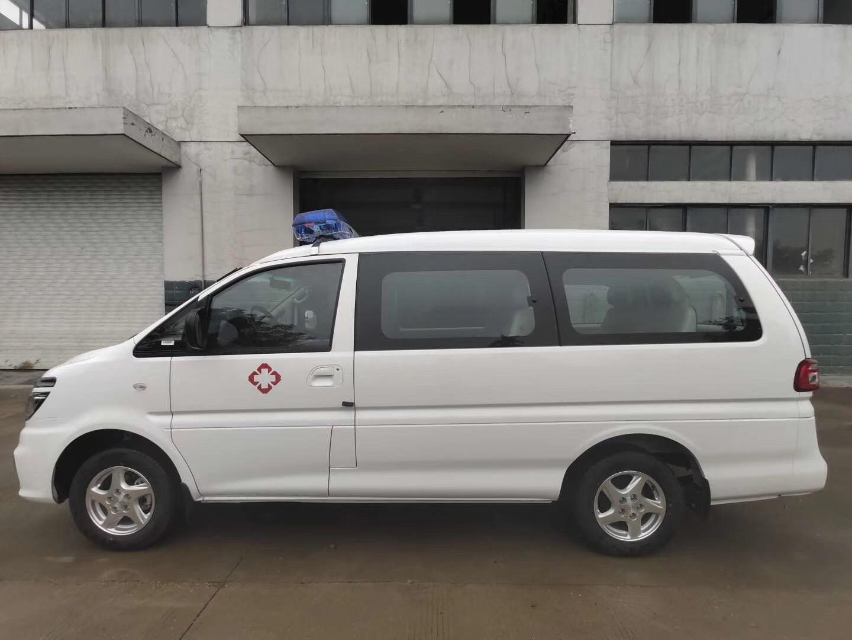 東風風行救護車 (2)
