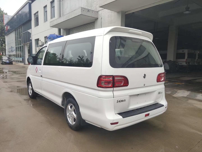 東風風行救護車 (6)