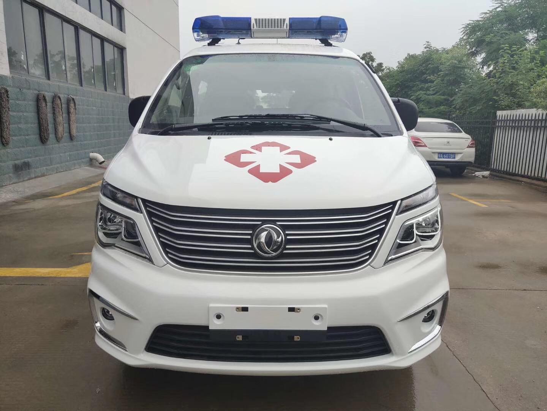 東風風行運送型救護車