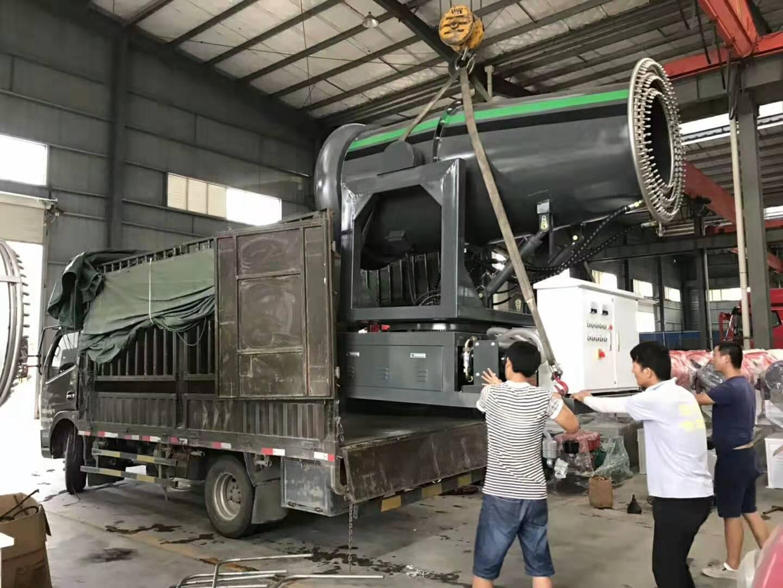130米雾炮机1