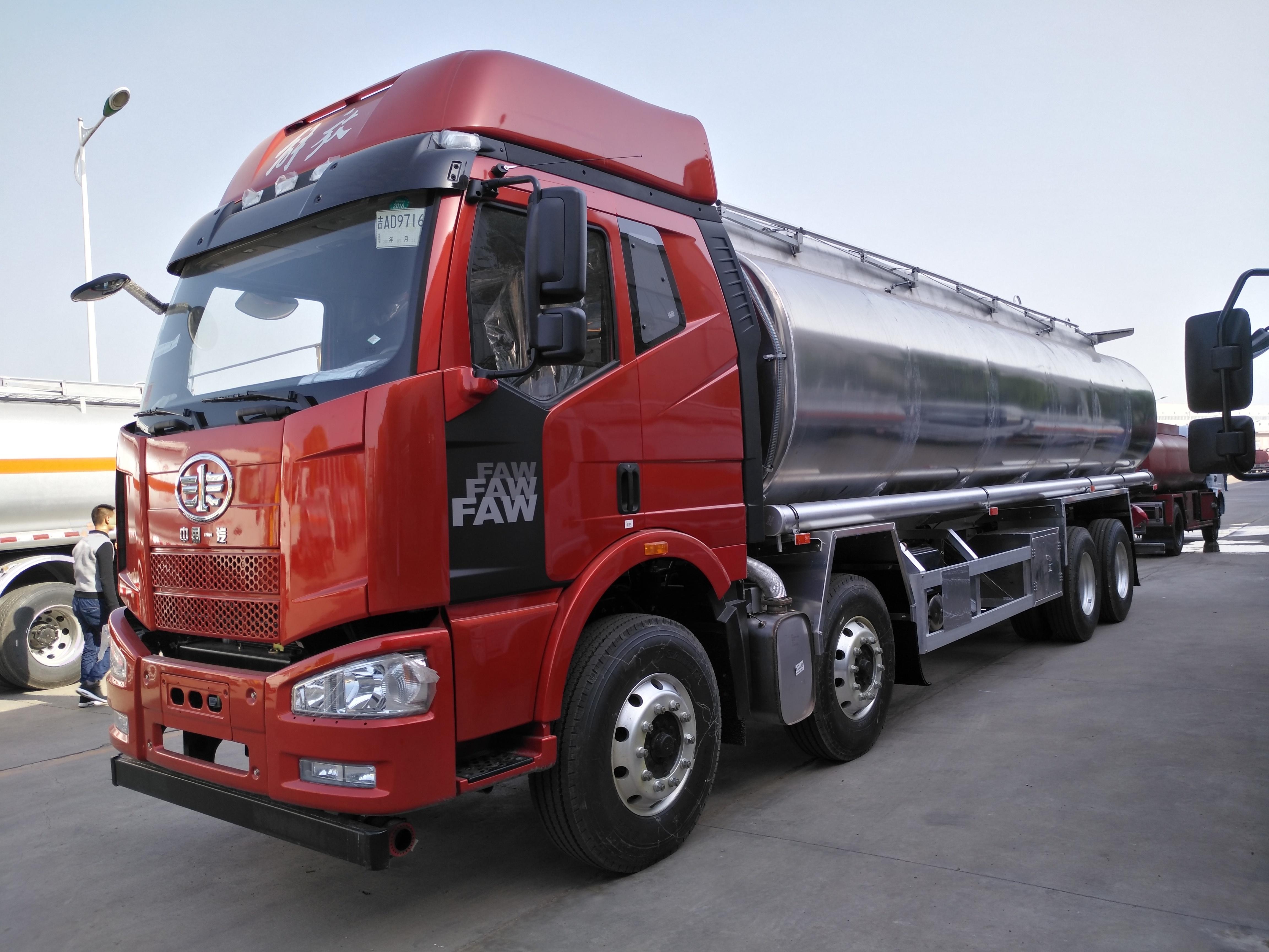 11~25吨 油罐车