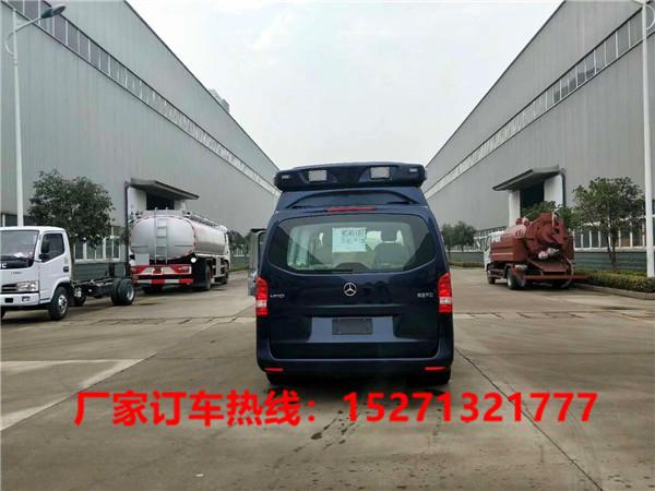 奔驰水质监测车3 (2)
