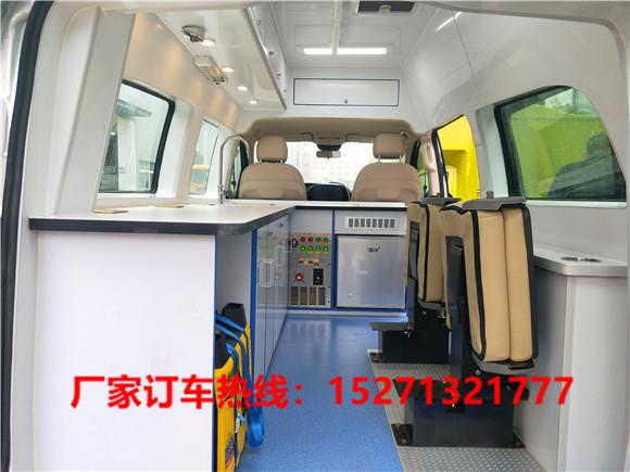 奔驰水质监测车15271321777 (2)