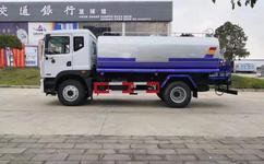 国六14方洒水车  东风14方洒水车价格 洒水车厂家在哪里