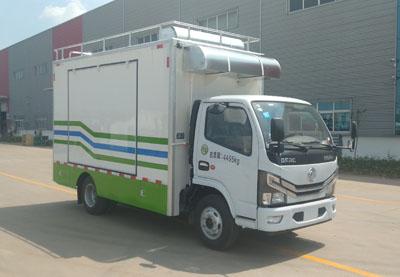 國六東風多利卡餐車