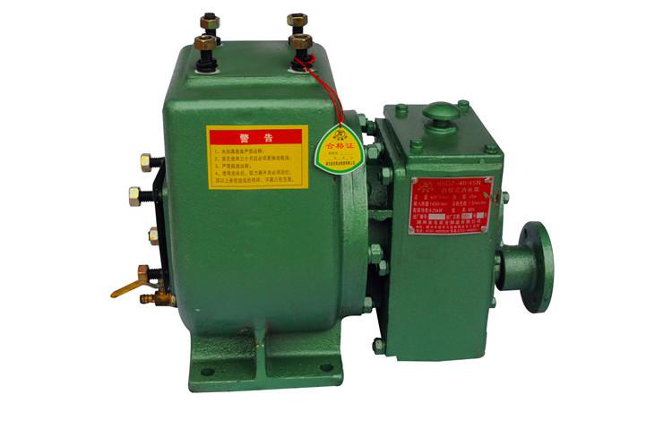 金龙洒水泵65QZ40/50洒水泵程力洒水车洒水泵图片