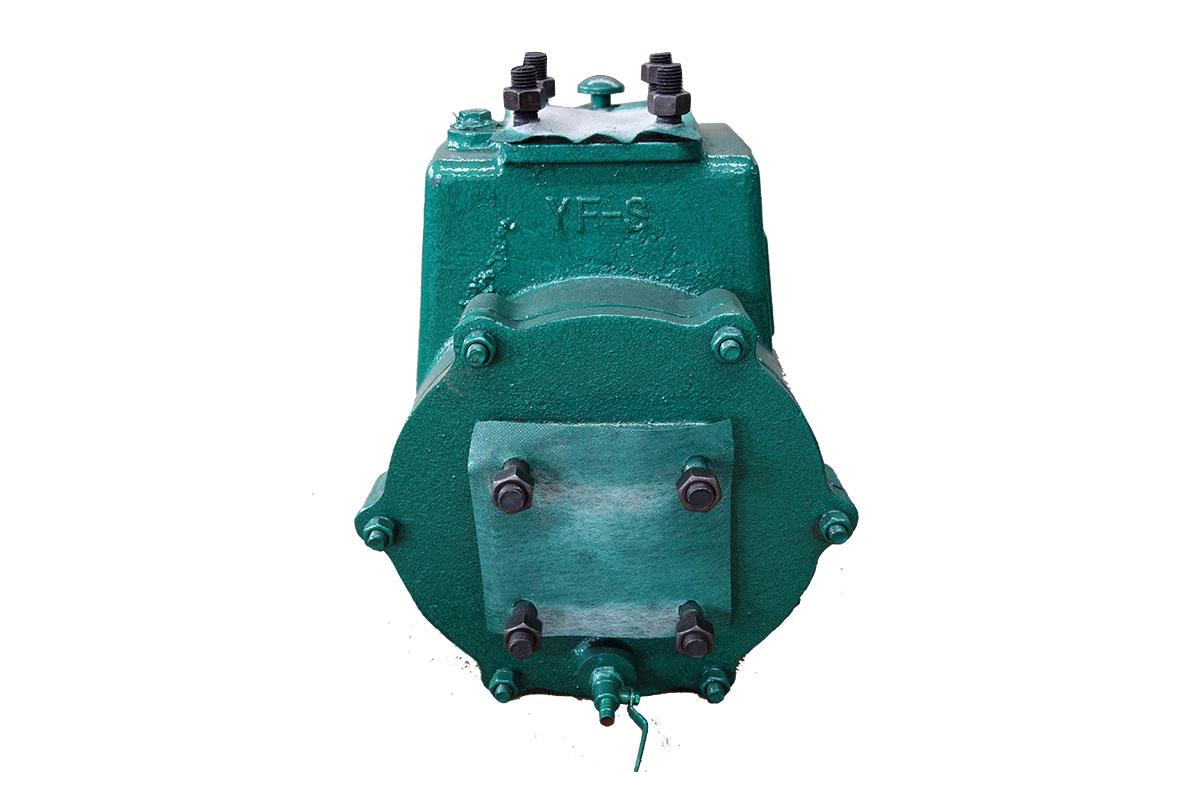 亿丰洒水泵65QZ-50/110程力洒水车水泵