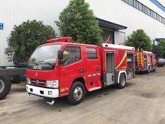 東風2.5噸消防車