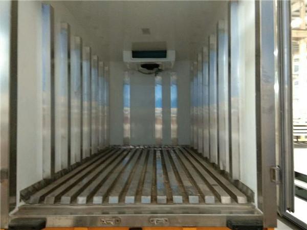 冷藏车价格冷藏车生产厂家小型冷藏车