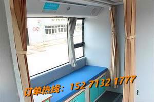 健康体检车 妇检车 移动体检车销售15271321777