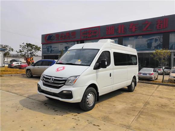 上汽大通医疗体检车销售15271321777