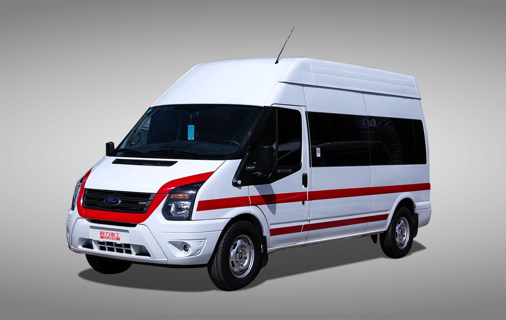 福特新世代V348送血车专卖15271321777 (2)