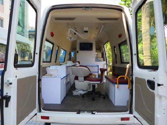 家庭医生随访服务车销售15271321777