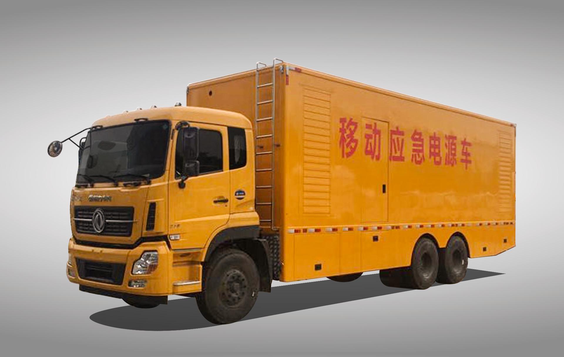 东风天龙应急电源车销售15271321777 (4)