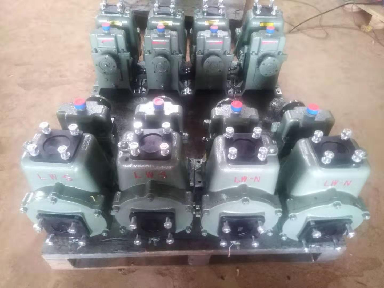 程力50/110自吸式洒水泵
