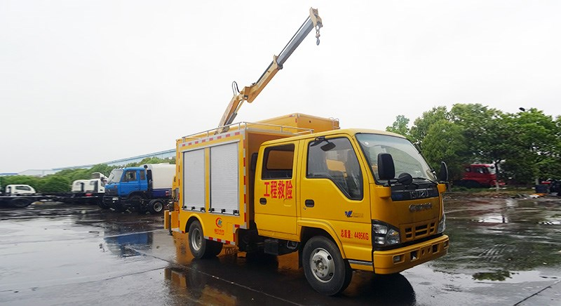 五十铃抢险救援车销售15271321777 (4)