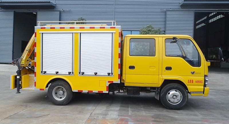 五十铃抢险救援车销售15271321777 (3)