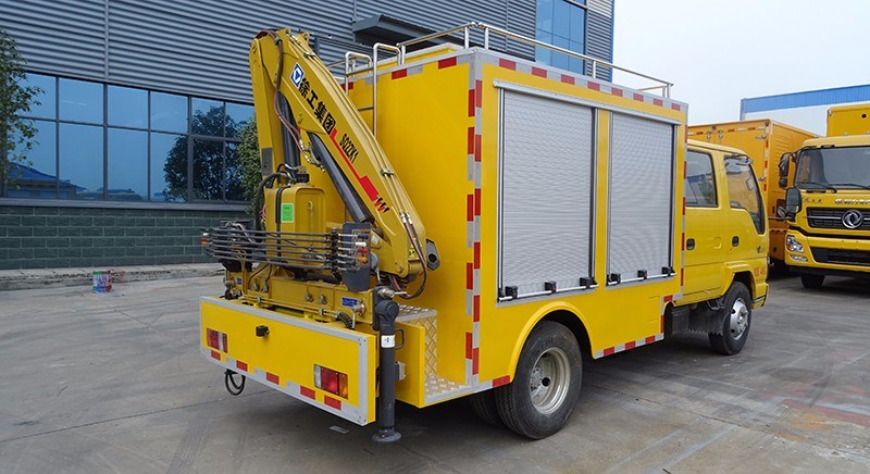 五十铃抢险救援车销售15271321777 (2)