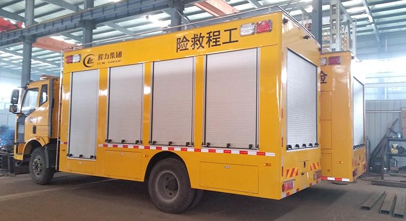解放J6工程抢险车销售15271321777 (2)