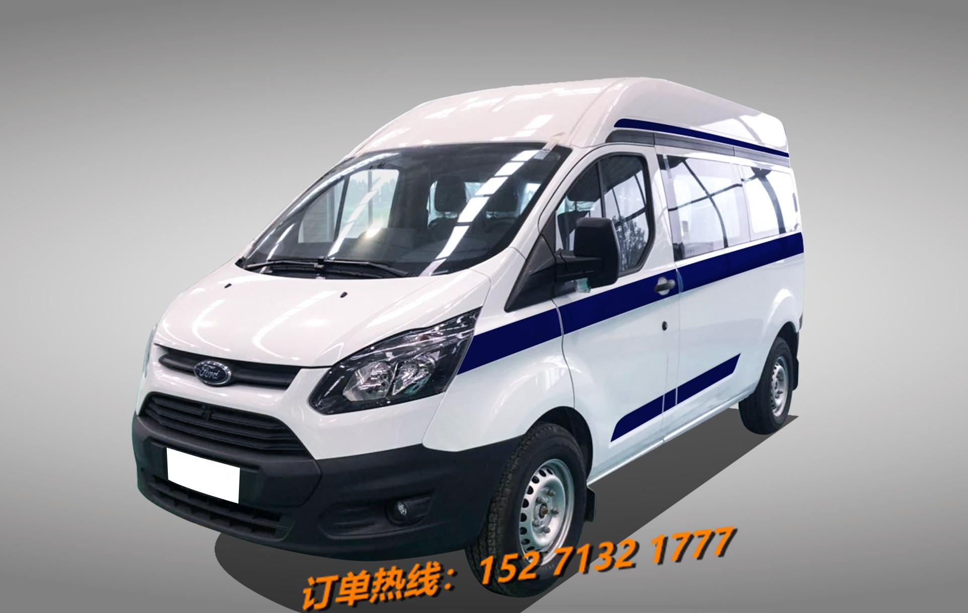 福特V362多功能检测车销售15271321777 (4)