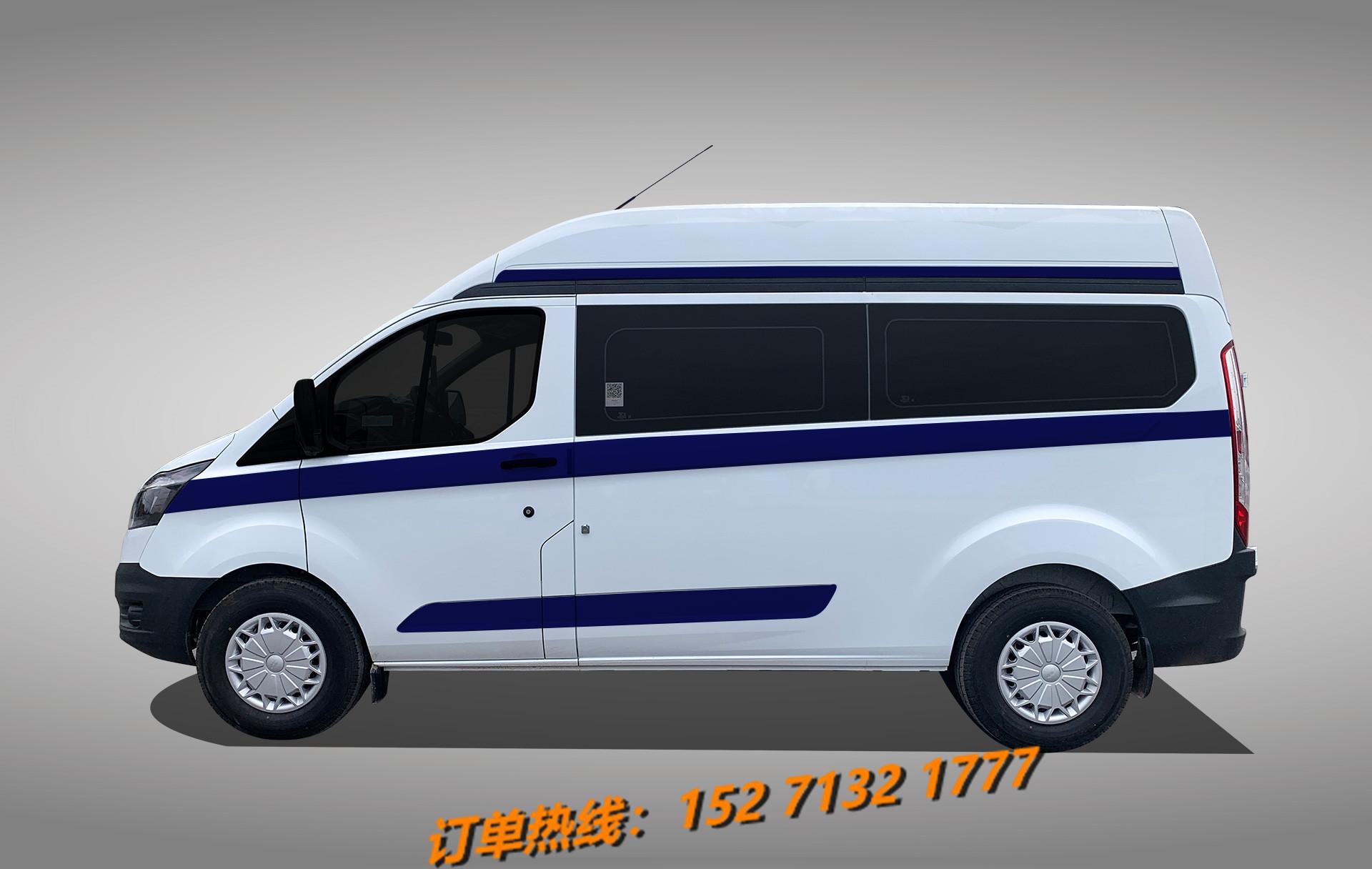 福特V362多功能检测车销售15271321777 (3)