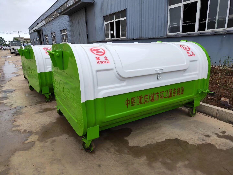 東風天錦4700mm軸距對接垃圾車 中置頂,液壓尾門,垃圾裝載量大 歡迎咨詢訂購視頻