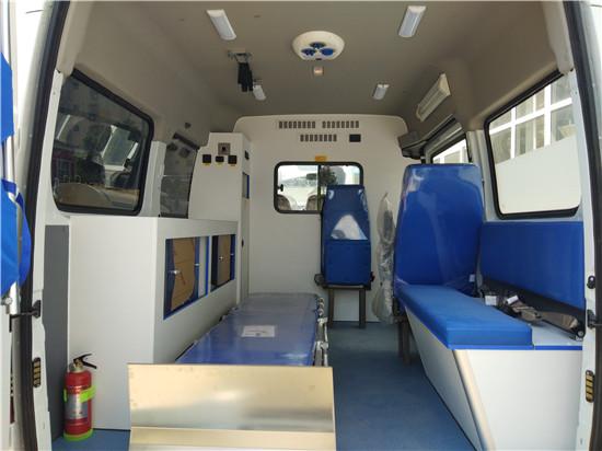 大通自动挡救护车订车电话15271321777 (5)