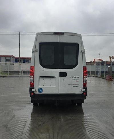 依维柯福祉车销售15271321777 (4)