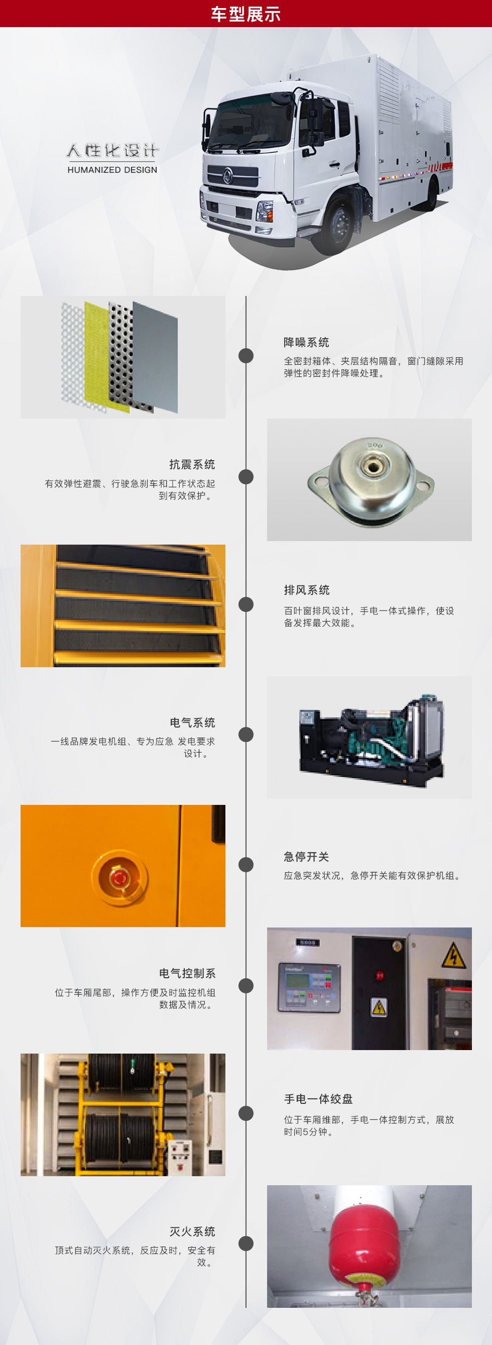 东风天锦电源车销售15271321777 (4)