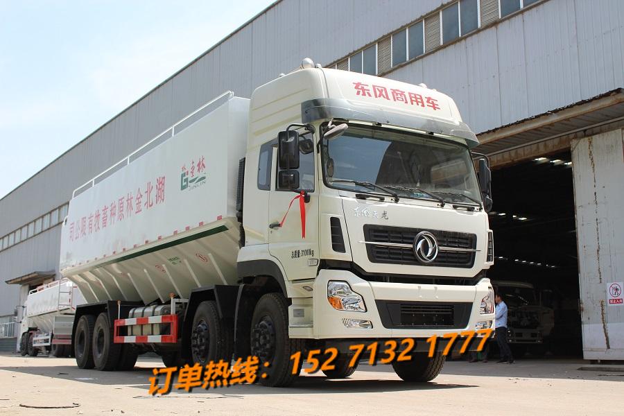 东风天龙饲料车销售15271321777 (4)