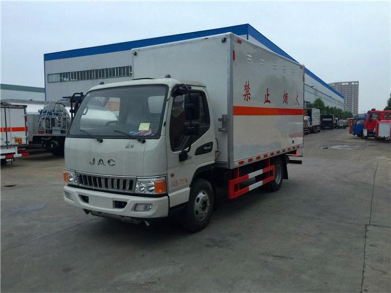 危货车强制要求12吨以上的卡车安装缓速器