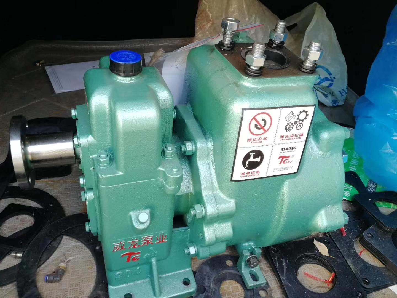 洒水泵图片