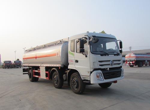 12噸15噸油罐車