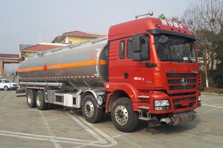 25噸運油車