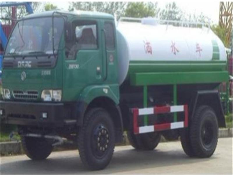 甘肃省12立方洒水车3950轴距什么价-厂家直销正在热销中图片