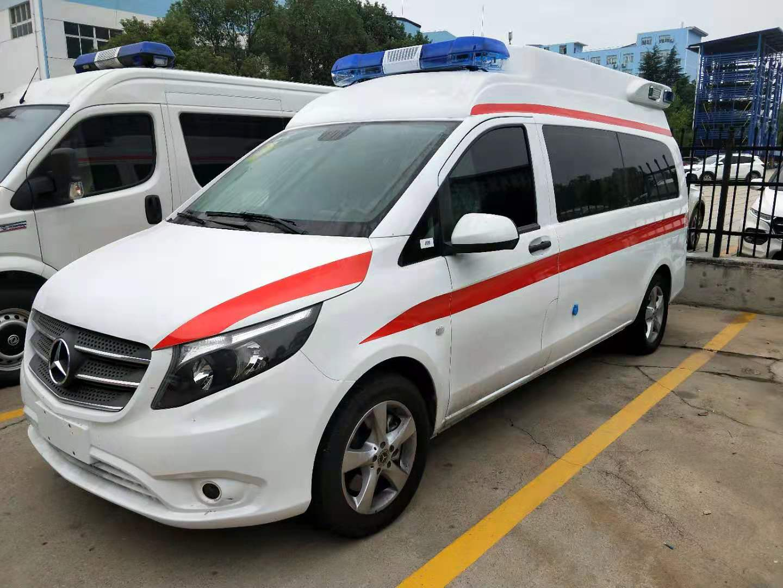 NJK5031XJHD救護車